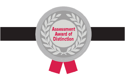Assessment Award Logo