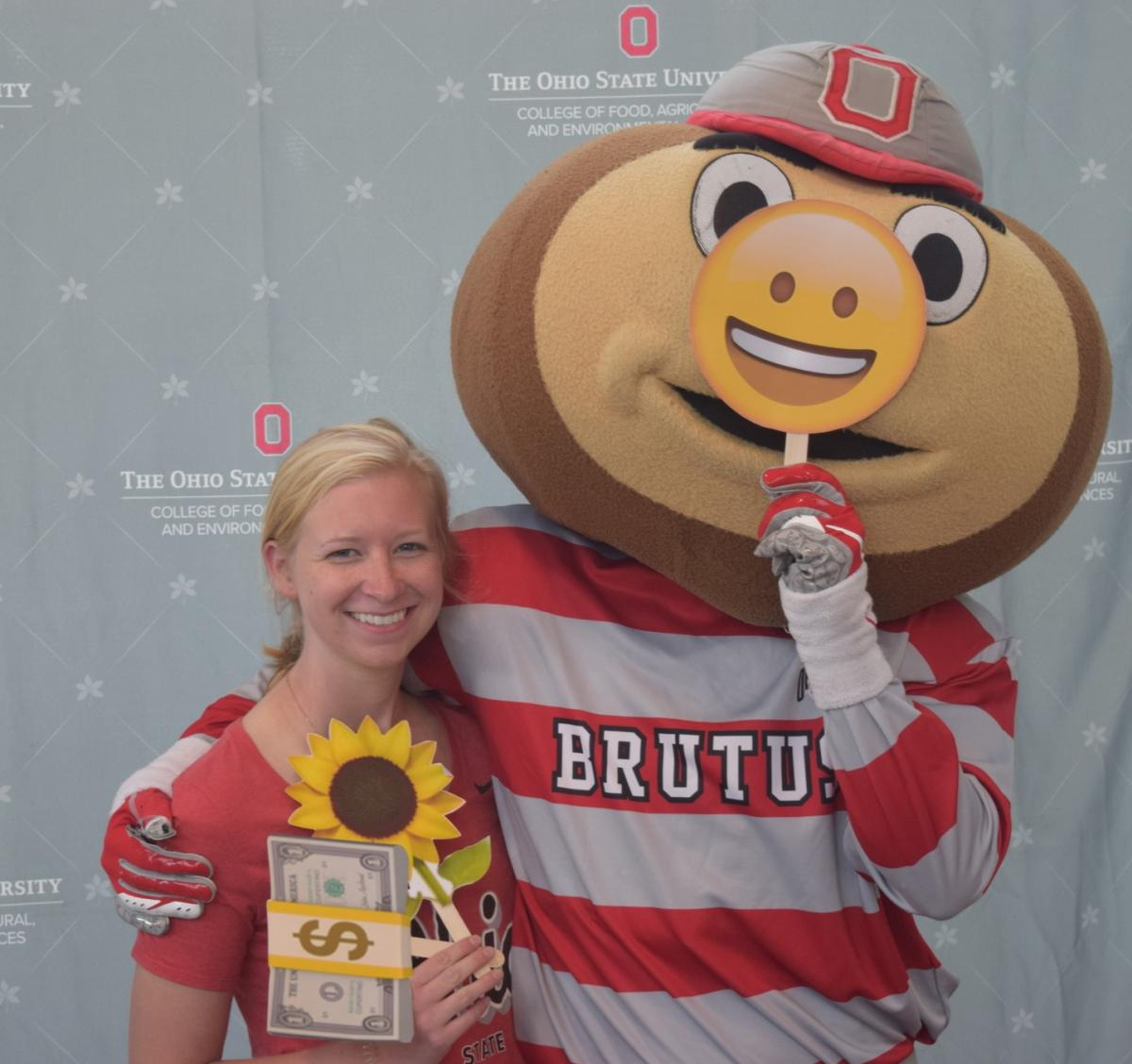 Brutus at Pre-Convocation