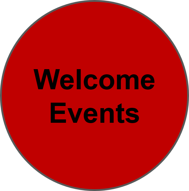 Welcome Events