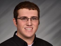 Cody McClain Headshot